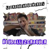 Le Craqueur Universel