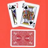 Blanc Bonneteau à 3 cartes