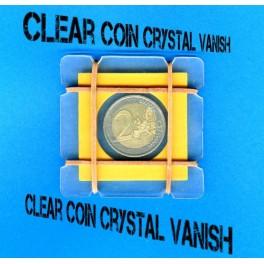 Clear Coin Crystal Vanish