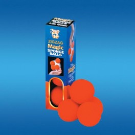4 Magic Sponges 52 mm