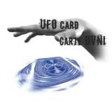 La Carta Giratoria UFO