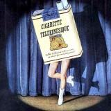 Cigarillo Telekinésico