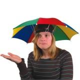 El sombrero paraguas