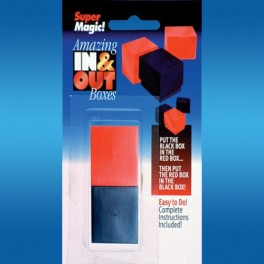In and Out Boxes