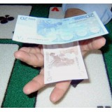 Descargar : Billete en levitacion