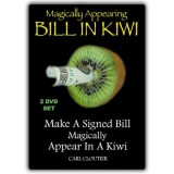 DVD Bill in Kiwi