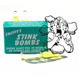 Stink Bombs- box of 3