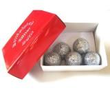 Professional Multiplying Glitter Balls