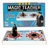 Professeur Magique MAGIC TEACHER
