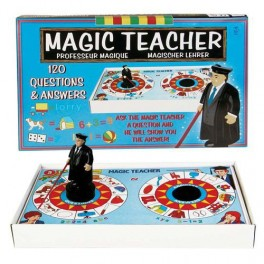 Magic Teacher