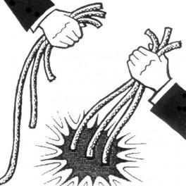 Cuerdas mágicas