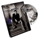 The Hawk 2 by Alexander Kolle DVD and Gimmick