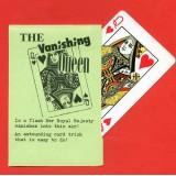 The Vanishing Queen