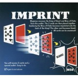 IMPRINT The Magic card Trick