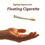 Cigarillo flotante
