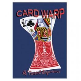 DVD Card Warp