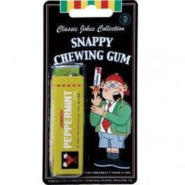 Snappy Chew Gum