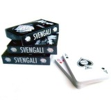 Svengali 3 different decks