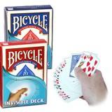 Le jeu Invisible Qualité Bicycle