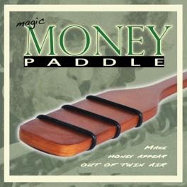 Palette à Pièces « Money Paddle »