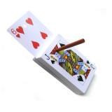 Magic Chop-Stick Deck