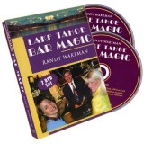 2 DVD SET Lake Tahoe Bar Magic