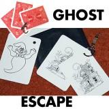 L'évasion de la Carte Fantôme