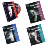 "Lot ""From Old To New"" de D. Duvivier 1, 2, 3, & 4"