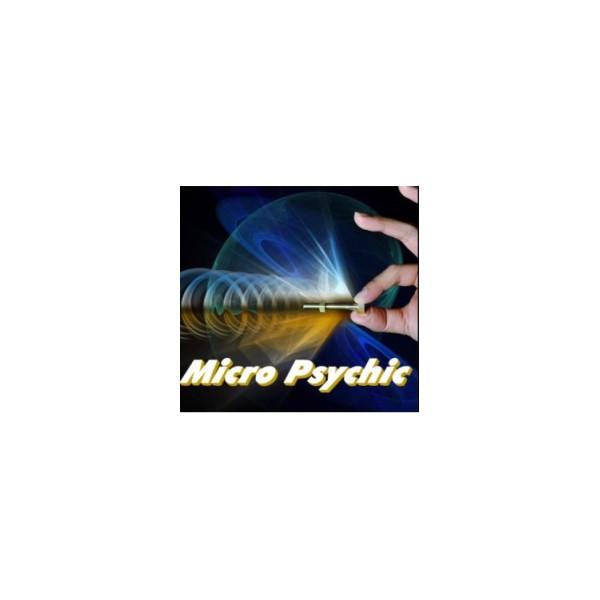 Micro psychic le boulon qui se d visse tout seul for Miroir qui tombe tout seul