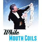 Mouth coils - boite de 12