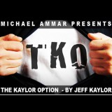 TKO by Jeff KAYLOR and M.AMMAR