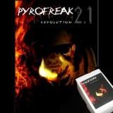 Pyrofreak Revolution
