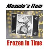 Frozen in Time de Katsuya Masuda