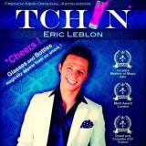 TCHIN de Eric Leblon DVD et Accessoires