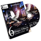 6 Effets Magiques Version 2