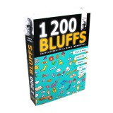 1200 BLUFFS - LIVRE Encyclopédie