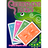 Chameleon Backs – Bicycle