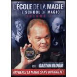 L'Ecole de la Magie présent G. Bloom