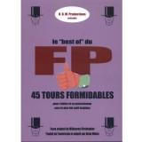 """Livret Le BEST OF du FP """"Faux Pouce"""""""