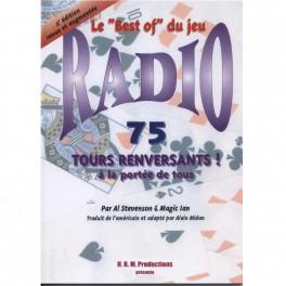 "LE BEST OF DU JEU RADIO ou ""Svengali"""