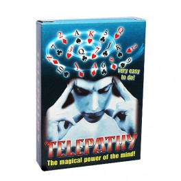 TELEPATHY Cards