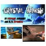 Crystal Vanish de Stéphane Jardonnet