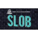 S.L.O.B. by Simon Lovell