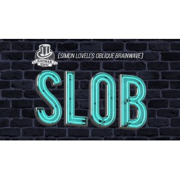 S.L.O.B. by Simon Lovell