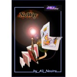 NO WAY de Ali Nouira