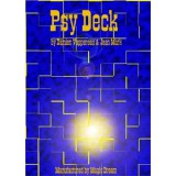 PSY DECK by Damien Vappereau