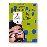 Simplex Card to Box - Par Arthur Tivoli