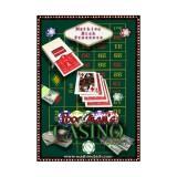 Poor Man Casino par Mathieu Bich