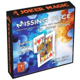 Missing Piece by Joker Magic ( Morceau manquant )