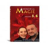DVD École de la magie Vol. 5 & 6 Duvivier